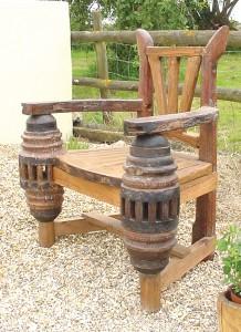 hub-chair