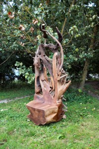 root king chair a