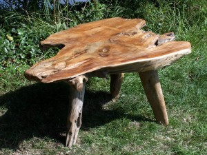 small root coffee table
